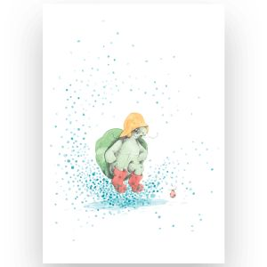 Images and posters for kids rooms #interior #nuresry www.tails.no