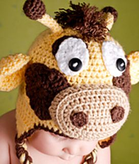 Gary the Giraffe ~ free pattern ᛡ