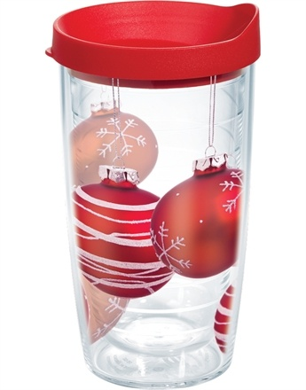who doesn't love a Tervis Tumbler, and how cute are the holiday ones!