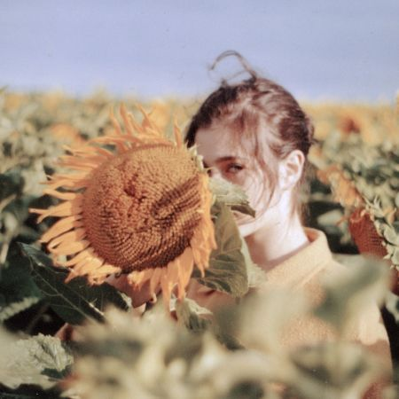 Sunflowers - from Oh Comely magazine