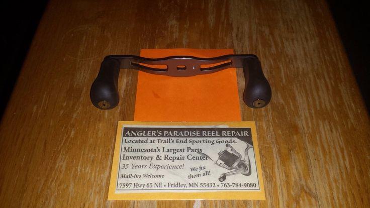 Reel Parts and Repair 178885: Daiwa Reel Repair Parts (Power Handle Lexa) BUY IT NOW ONLY: $43.95