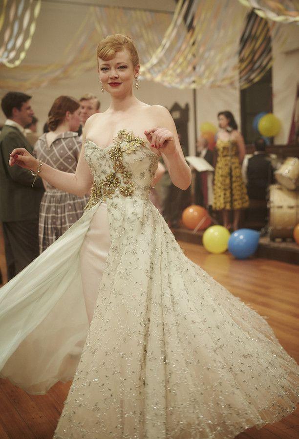 The Dressmaker i favolosi abiti nella featurette italiana-
