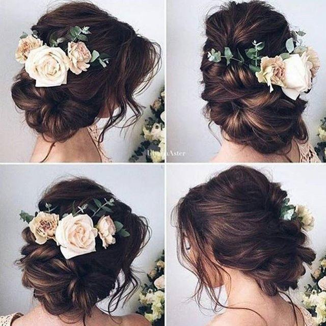 Noivinhas, lindas inspirações de cabelo Estilo Boho  repost via @zankyoubrasil #casamentoboho #estilobohochic #cabeloboho #inspiraçãoboho #bohochic #boholovers