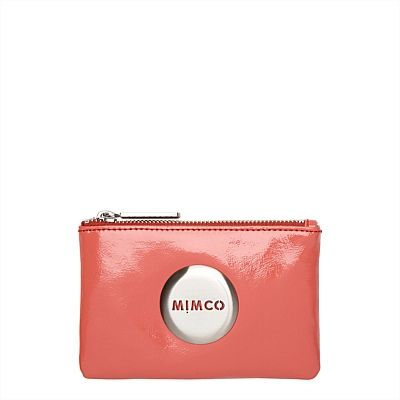 peach is a hard colour to get right I congratulate you mimco. #mimco #style #mimcomuse