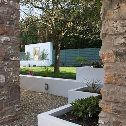 67 best Wall ideas images on Pinterest Landscaping Architecture
