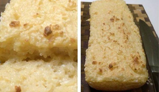 Este pão de tapioca é sensacional, gente!Sabe por quê?Porque, além de supersaboroso, é sem glúten e muito saudável.Ele é mais uma ótima alternativa ao pão feito com farinha de trigo.A tapioca merecidamente caiu no gosto das pessoas.