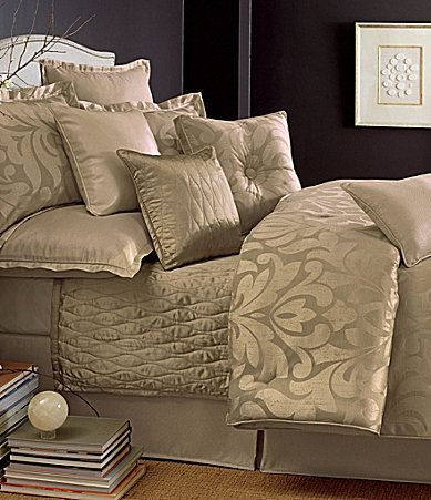 candice olson sweet dreams gold bedding collection pinterest