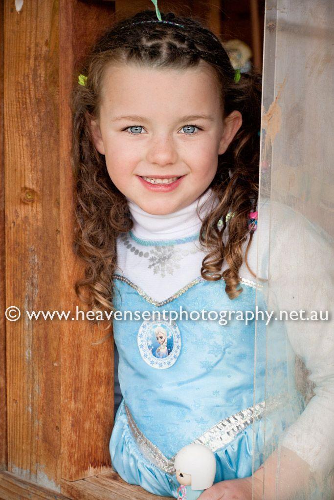 Heavensent Photography child photography