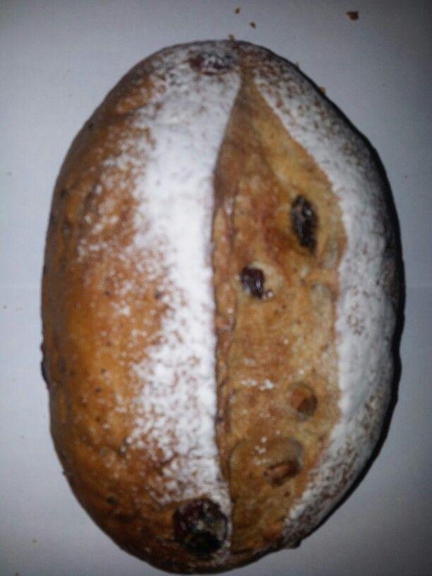 모밀빵wheatmoca bread