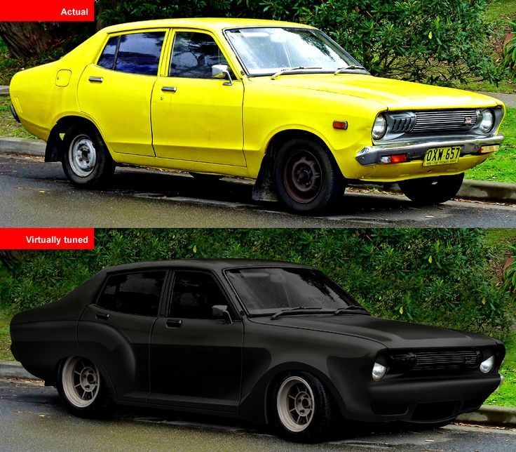 Datsun 120Y | cars, all makes and models | Pinterest | Cars