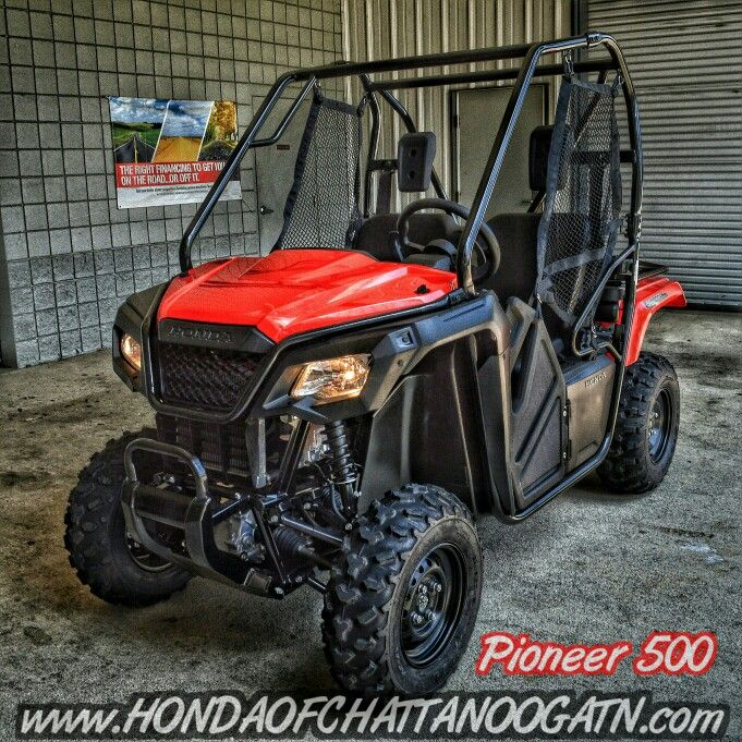 1000 images about honda pioneer 500 for sale chattanooga tn ga al honda of chattanooga. Black Bedroom Furniture Sets. Home Design Ideas