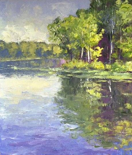 Lake House Love In Michigan: 1000+ Images About Artists I Love...Tom Nelson, Michigan