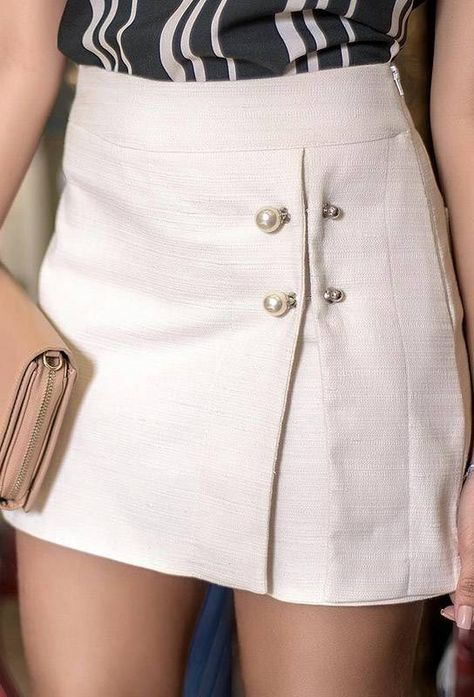 Shorts Saia Marilu