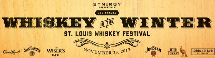 """""""There is no such thing as a bad whiskey."""" -William Faulkner. Prove him right. #WhiskeySTL @Beam Inc.  #PernodRicard http://whiskeyinthewinter.com/tickets.php"""