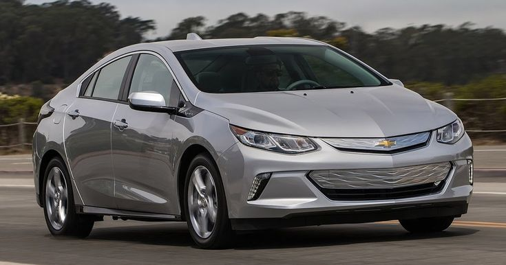 Chevy To Pull The Plug On the Volt In 2022? #Chevrolet #Chevrolet_Volt