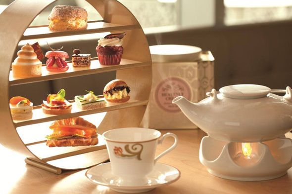 BEST OF TORONTO The Best Afternoon Tea in Toronto