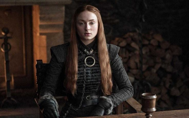 Who is #Sansa #Stark and who is Sophie Turner, the actress who plays her? Read More ➤ http://back.ly/r2isr