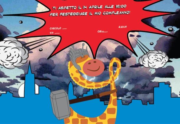 The avengers invitation card , biglietto di invito the avengers, supereroi , the avengers
