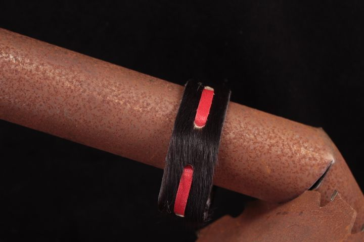 Dames armband Rode Draad