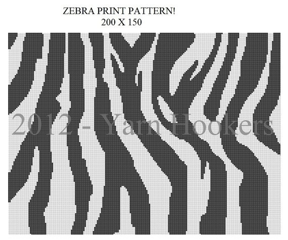 Zebra Print Knitting Pattern : Best interesting knits images on pinterest