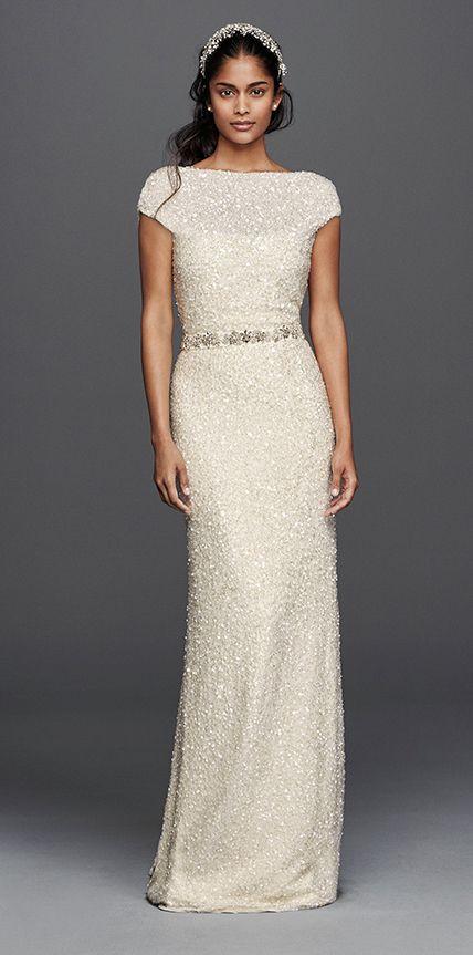 Jenny Packham for David's Bridal