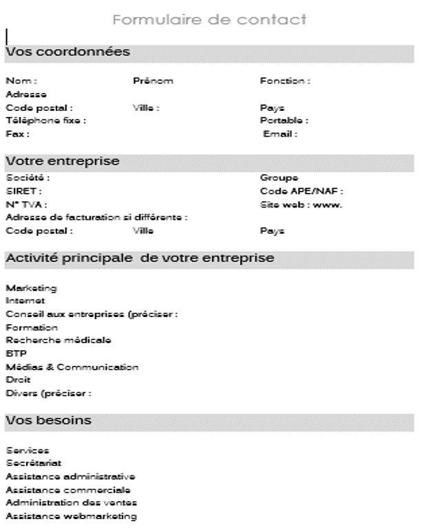 The 25+ best ideas about Créer Un Formulaire on Pinterest - lien release form