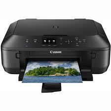 Canon 3in1: STAMPANTE, SCANNER, FOTOCOPIATRICE PIXMA MG5550  A4,5INK,WiFi/AirPrint,F/R,1200dpi  100 euro