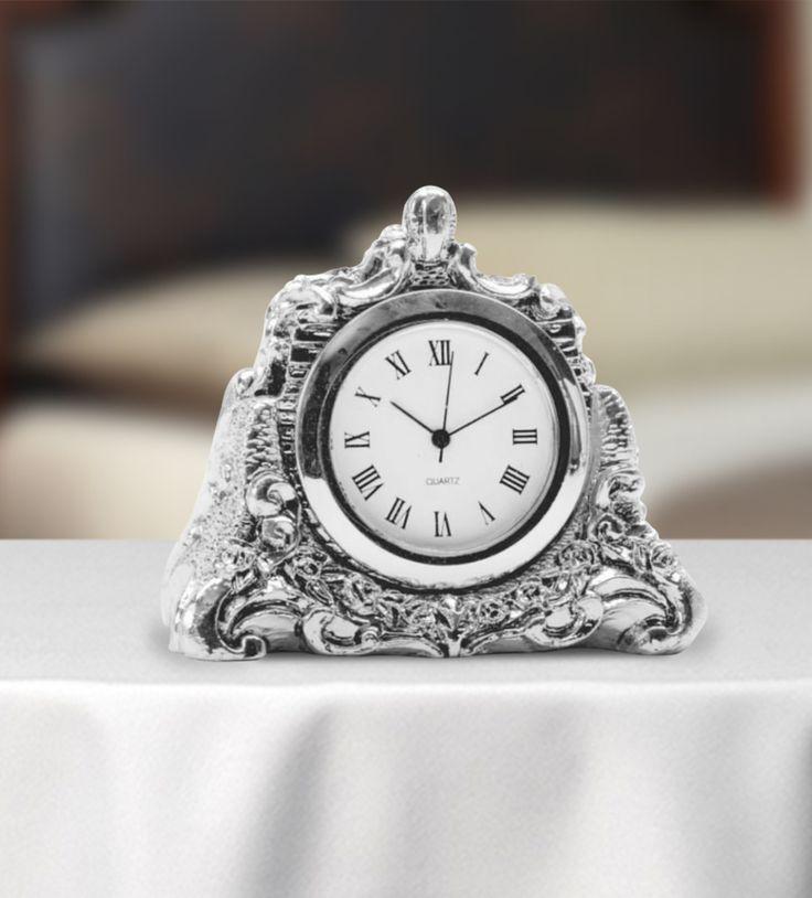 Table Clock Potli Style | The Divine Luxury