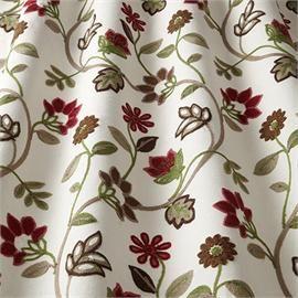 Florals U0026 Retro Prints   Curtain Factory Outlet