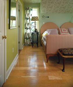 Armstrong Metro Classics Engineered Cherry Hardwood Flooring In Natural