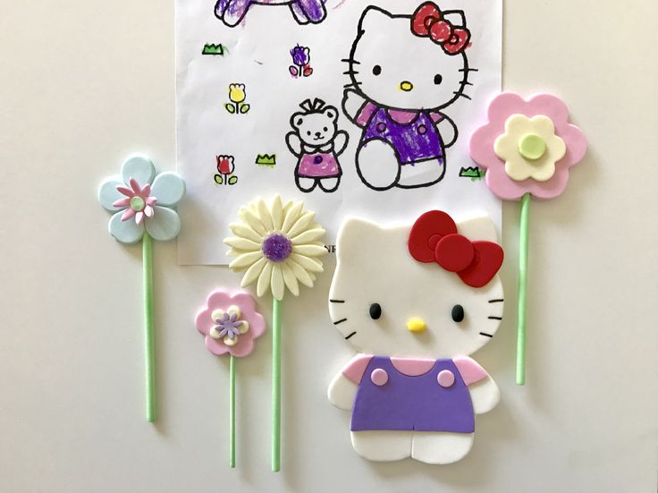 Cake Pops Hello Kitty Anleitung