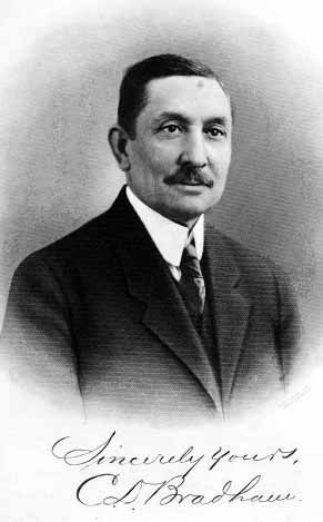 """This Day in History: Aug 28,1898: Caleb Bradham invents the carbonated soft drink that will later be called """"Pepsi-Cola""""."""