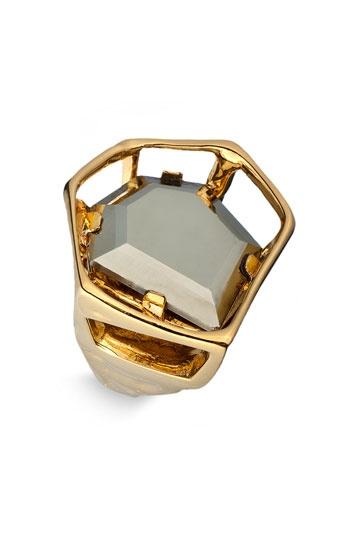 Alexis Bittar 'Miss Havisham - Modern Georgian' Ring $245