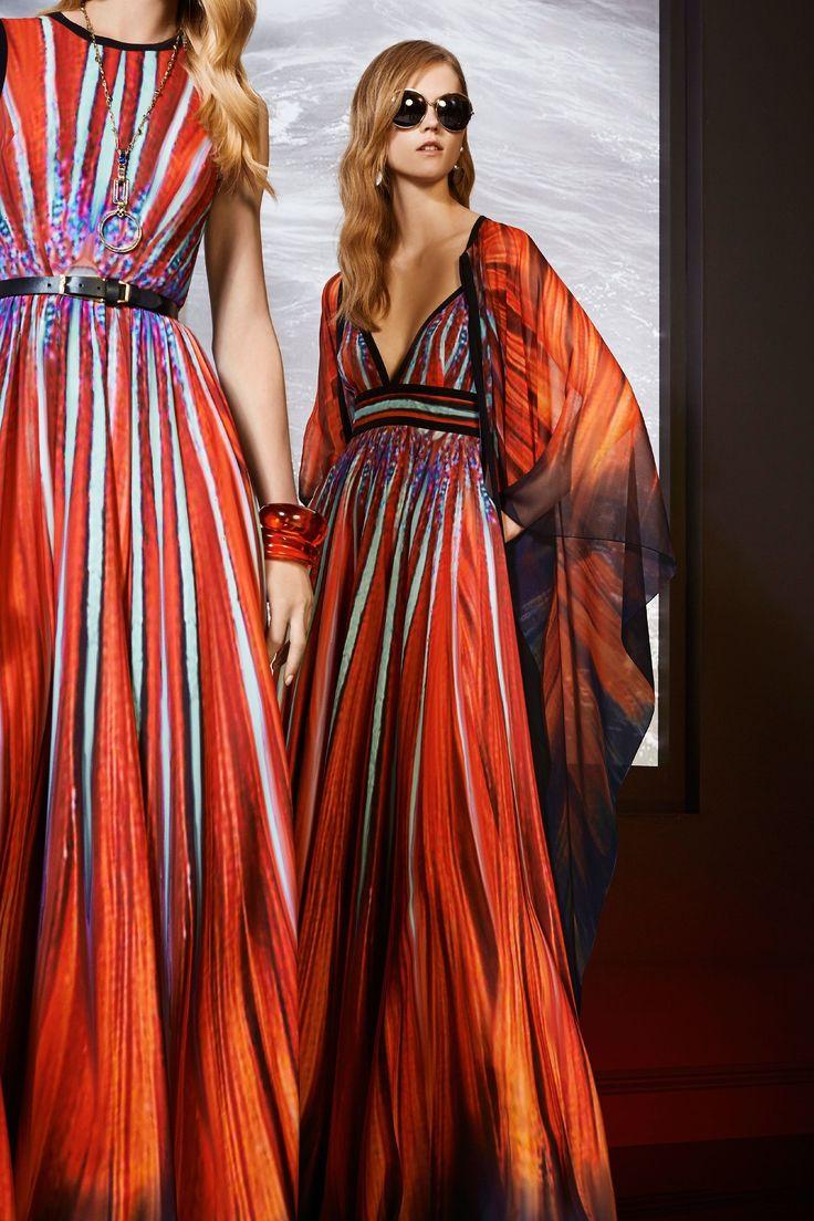 Elie Saab Resort 2018 Collection Photos - Vogue