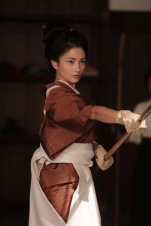 Naginata – Bushi Girl
