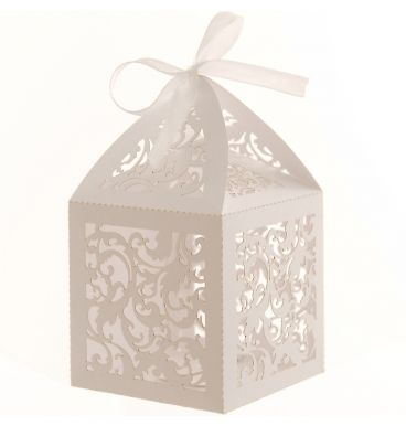 These laser cut gift favour boxes are now available on our online store at http://www.shopsecretdiary.com #lasercut #box #giftbox #favourbox #favorbox