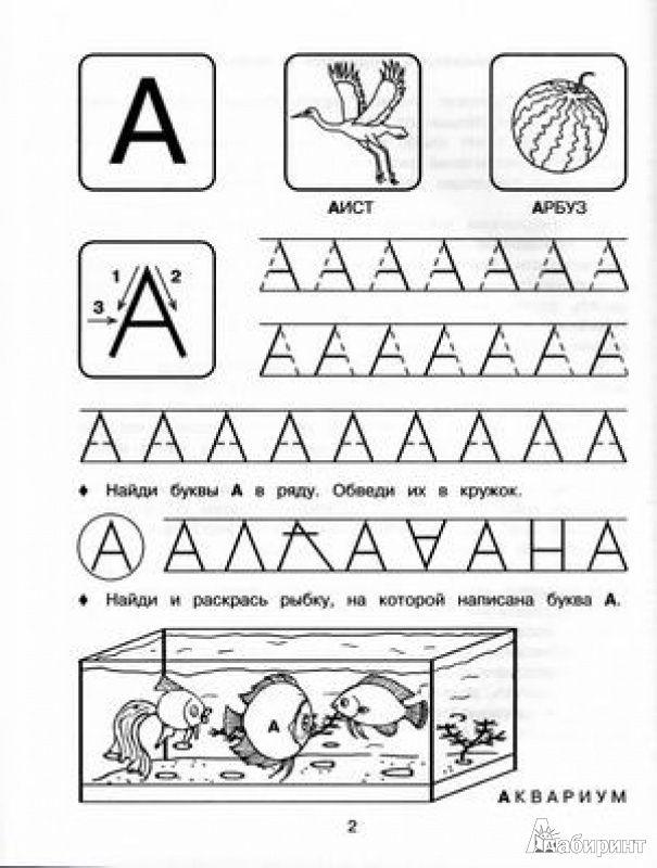 Иллюстрация 2 из 15 для Прописи: учимся писать буквы. Для детей от 5 лет - Елена Соколова | Лабиринт - книги. Источник: TNadin