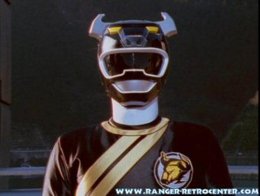 black wild force ranger | Power Rangers Wild Force \ Rangers \ Danny Delgado - Black Ranger