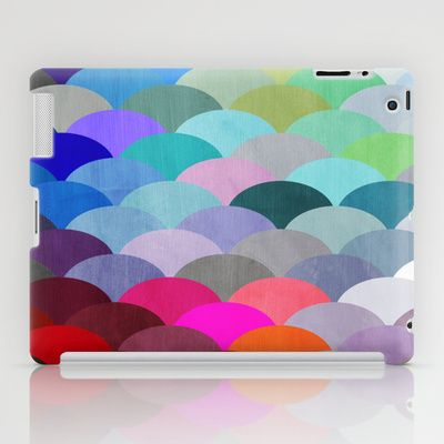 Scales iPad Case by Steven Womack - $60.00