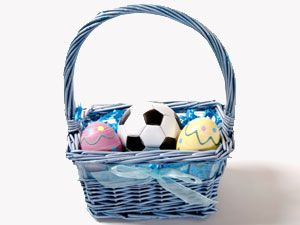 35 best easter baskets do something different images on pinterest 15 easter basket ideas that are easy fun creative readers digest negle Choice Image