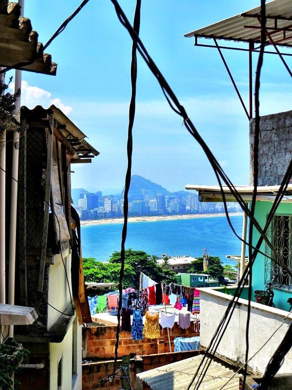 Travel tip Rio de Janeiro