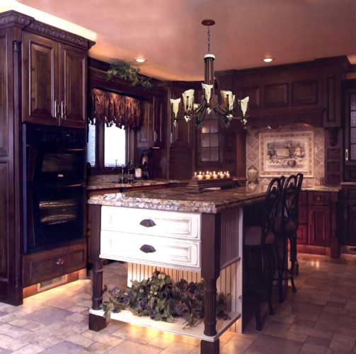 Find This Pin And More On Kitchen Home Dining Kitchen Bath Cabinets Custom Kitchen Cabinets Graceful Sunco World Style