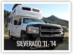 Chevy Silverado 11-14