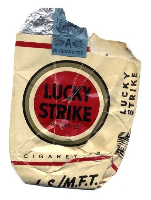 packagingFine Tobacco, Lucky Strike, Packaging, Dads Smoke, Smoke Tobacco, Products Design, Icons Design, Boys Smoke, Strike Bart