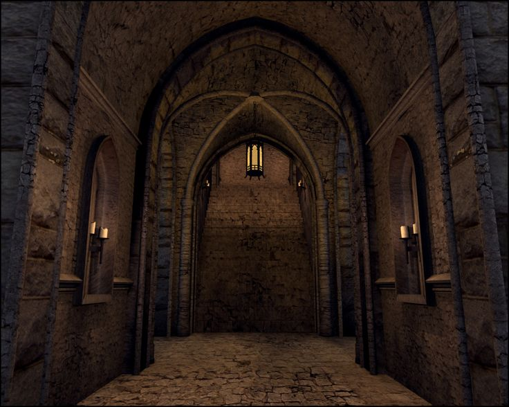 Quality of candlelight medieval castle interior castle for Castle interior designs