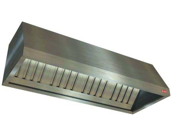 M s de 25 ideas incre bles sobre campana extractora - Campana cocina industrial ...