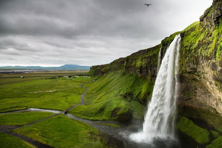 iceland, via eliotmhodges