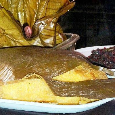 Berfend Ber: Uganda Mutfağı / Ugandan Cuisine
