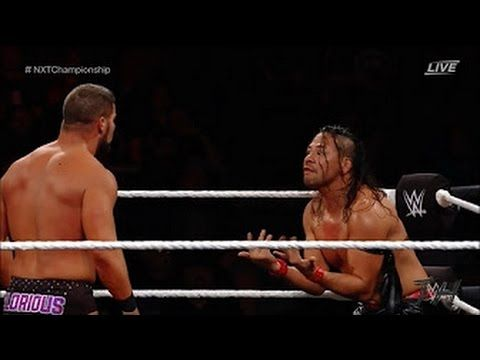 WWE NXT 03/01/2017 Highlights - WWE NXT 1 March 2017 Highlights HD
