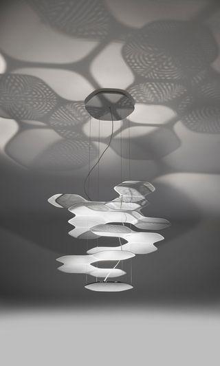 Space Cloud-Artemide-Ross Lovegrove